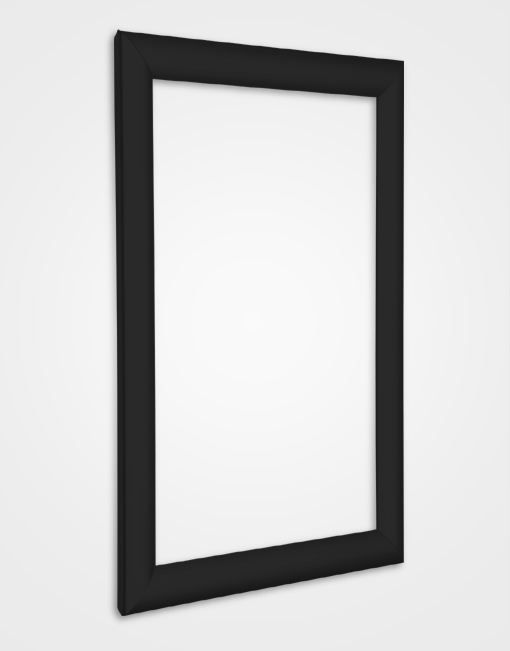 Black Snap Frames - Ex Stock 1