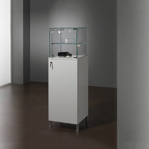 Kubica K42 Low height Cabinet on Storage Base 1