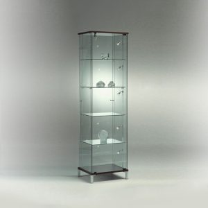 Kubica K48 Tower Glass Cabinet