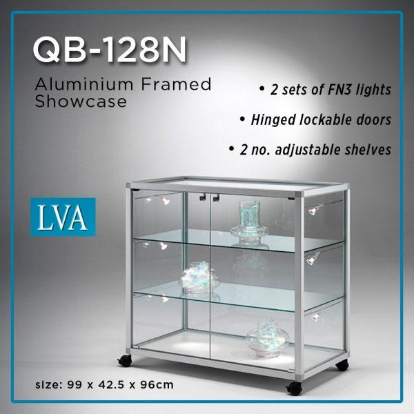 QB 128N 1