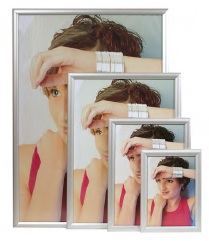 Aluminium Snap Frames 2