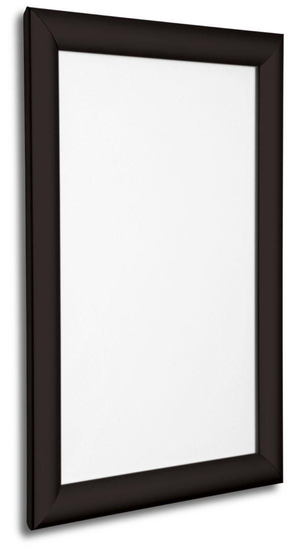 Coloured Snap Frames - Black 2