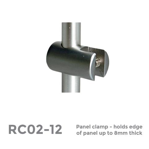 RC02-12 Panel Clamp