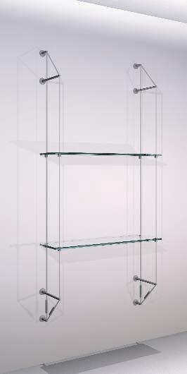 Display Shelving Kits - Cable 2