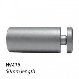 WM16-25mm diameter standoff 50 mm length