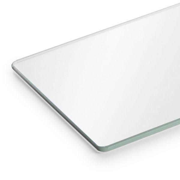 6mm Toughened Glass Shelves 1