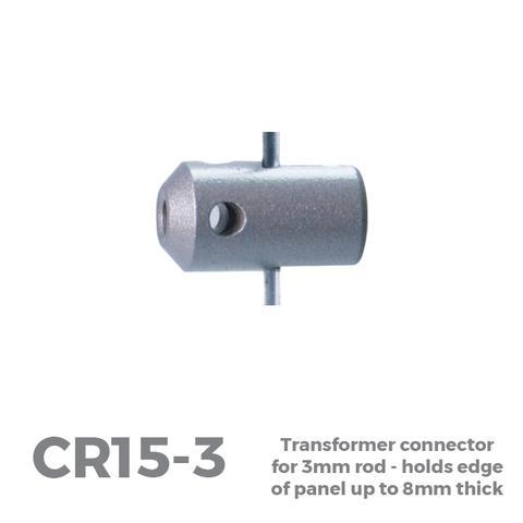 Transformer connector 1