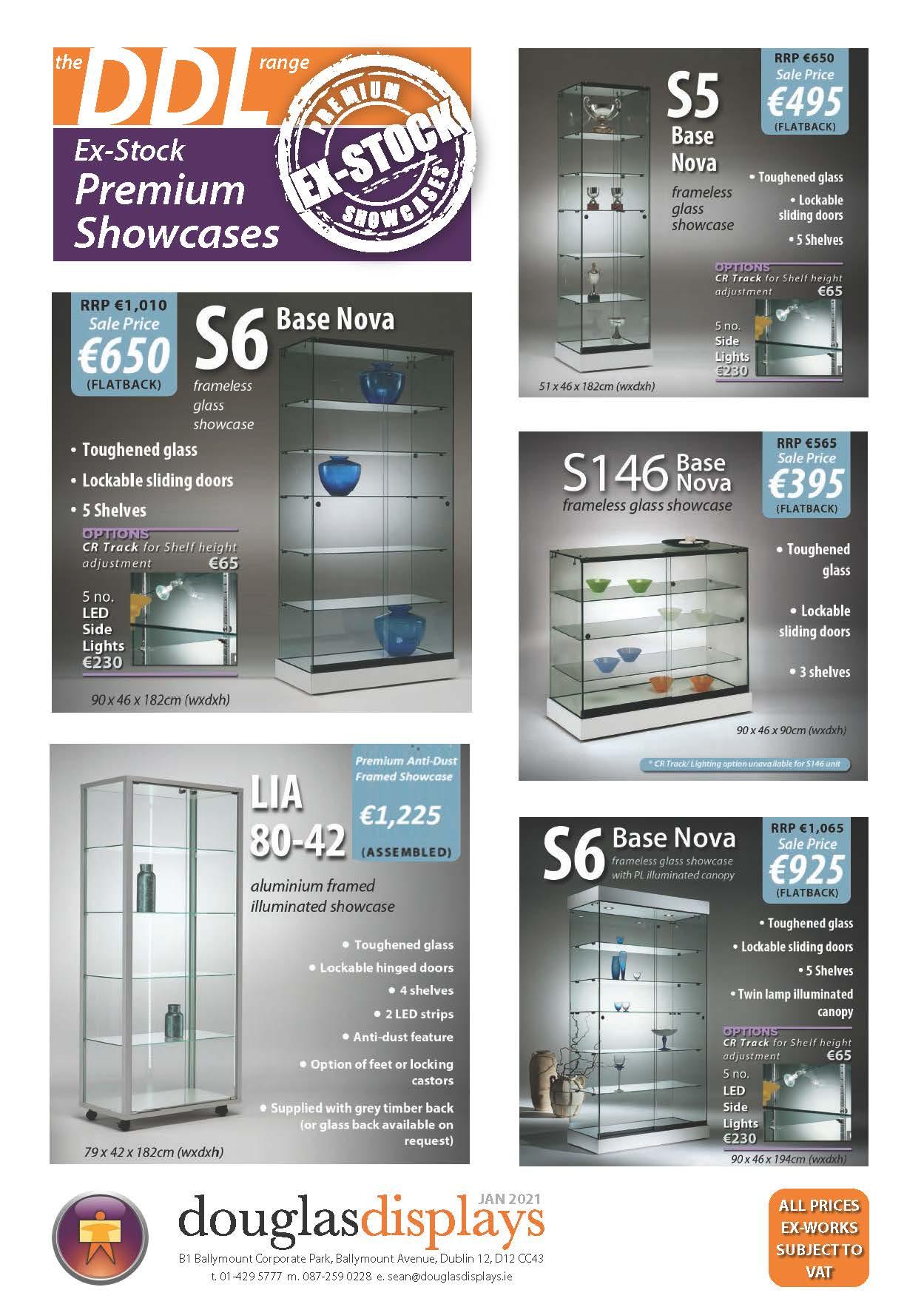 Brochures & Pricelists 6